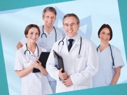 Организация лечения больных