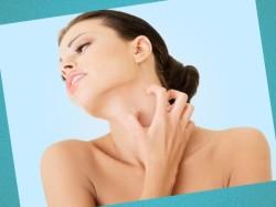зуд кожи тела причины