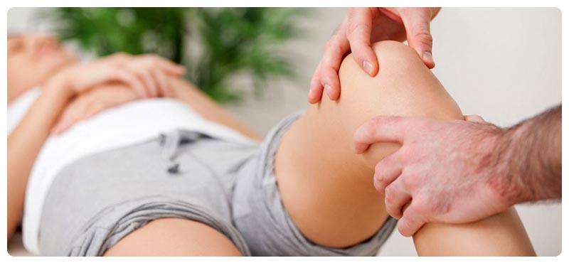 повреждение мениска колена лечение