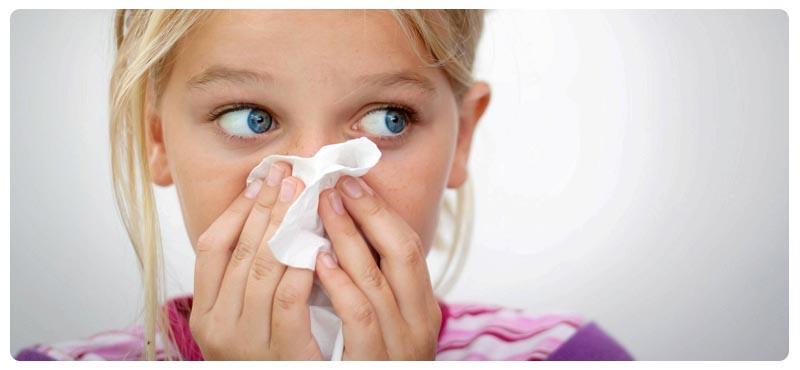 аденовирусная инфекция у детей симптомы