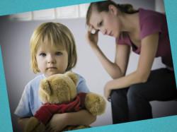 аутизм у детей признаки