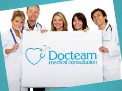 Сотрудничество  c компанией Docteam