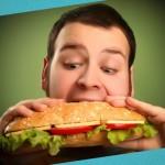 Вредность еды на ходу и еды в Фаст Фудах