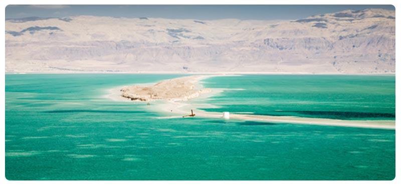косметика с мертвого моря