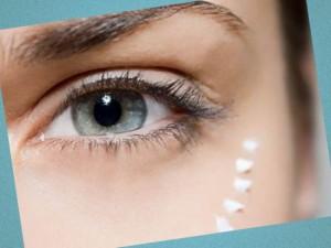 крем против морщин вокруг глаз