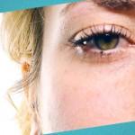 Крем против первых морщин вокруг глаз