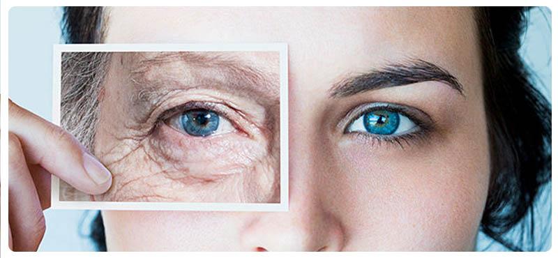 самый эффективный убрать морщины под глазами