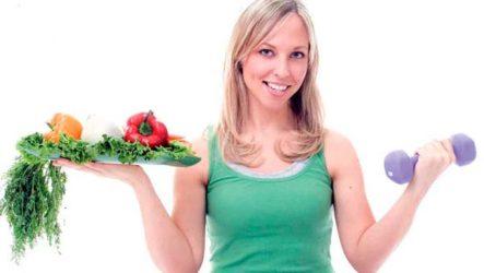 Сохранение здоровья — шесть простых правил