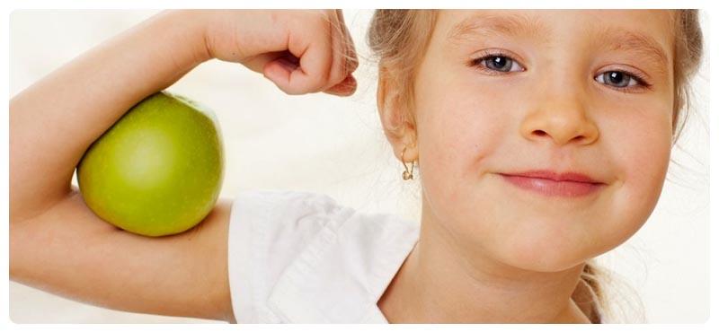 симптомы лечение детей