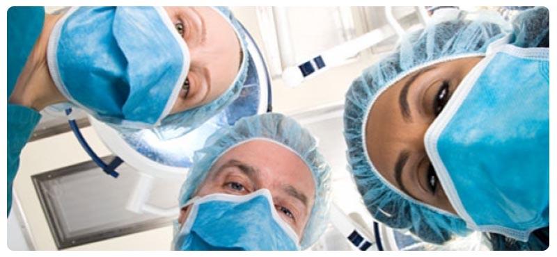 особенности анестезии в экстренной хирургии