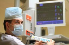Осложнения анестезии