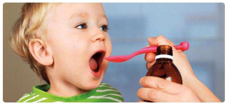 коклюш у детей симптомы и лечение
