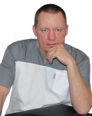 Владимир Гусев - остеопатия и гинекология