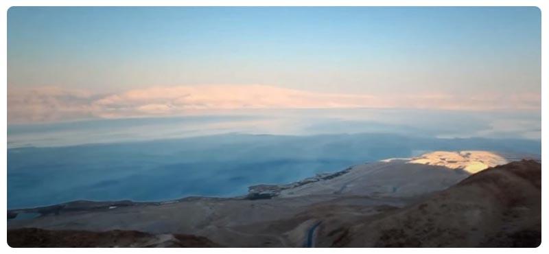грязи соли мертвого моря