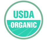 The USDA Organic Seal